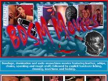 BDSM Movies