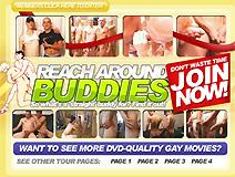 Reach Around Buddies