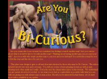 Bi-Curious