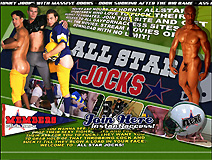 All Star Jocks