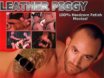 Leather Piggy