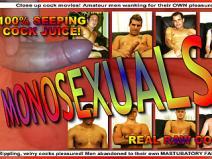 Monosexuals