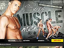 Sexy MuscleMen