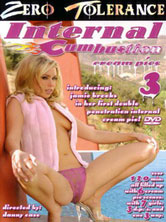 Internal Combustion 3 DVD Cover