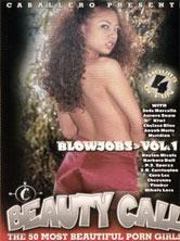BlowJobs Vol1 DVD Cover