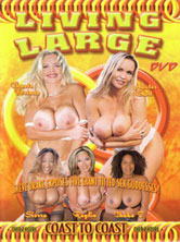 Living Large DVD Cover