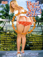 Bend over and say Ahh 3 DVD Cover