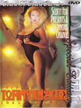 Tommy Knockers - Tyffany Towers DVD Cover