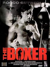 The Boxer #1 DVD Cover