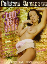 Cum Get Some DVD Cover