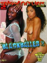 Blackballed 2 DVD Cover