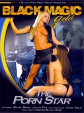 The Porn Star DVD Cover