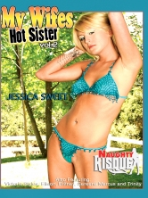 My Wifes Hot Sister Vol 02 DVD Cover