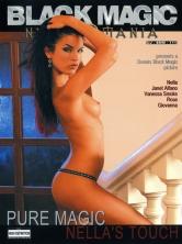 Pure Magic Nella's Touch DVD Cover