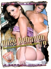 Miss Behaven #2 DVD Cover