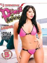 Puma In Training DVD Cover