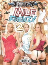 Milf Frenzy # 2 DVD Cover