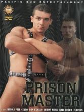 Prison Master DVD Cover