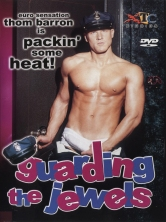 Guarding The Jewels DVD Cover