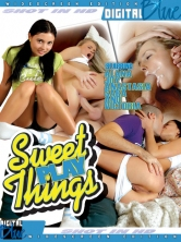 Sweet Play Things #1 DVD Cover