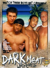 Dark Meat White Meat DVD Cover
