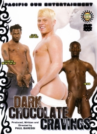 Dark Chocolate Cravings Dvd Cover