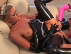 Anal Latex Whores