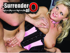 Surrender Of  O