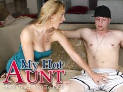 My Hot Aunt