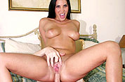 Veronica Takes A Cock In Her Ass